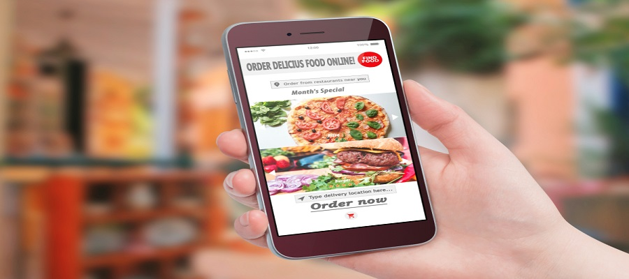 How Does Delivery App in Pakistan Work for Restaurant
