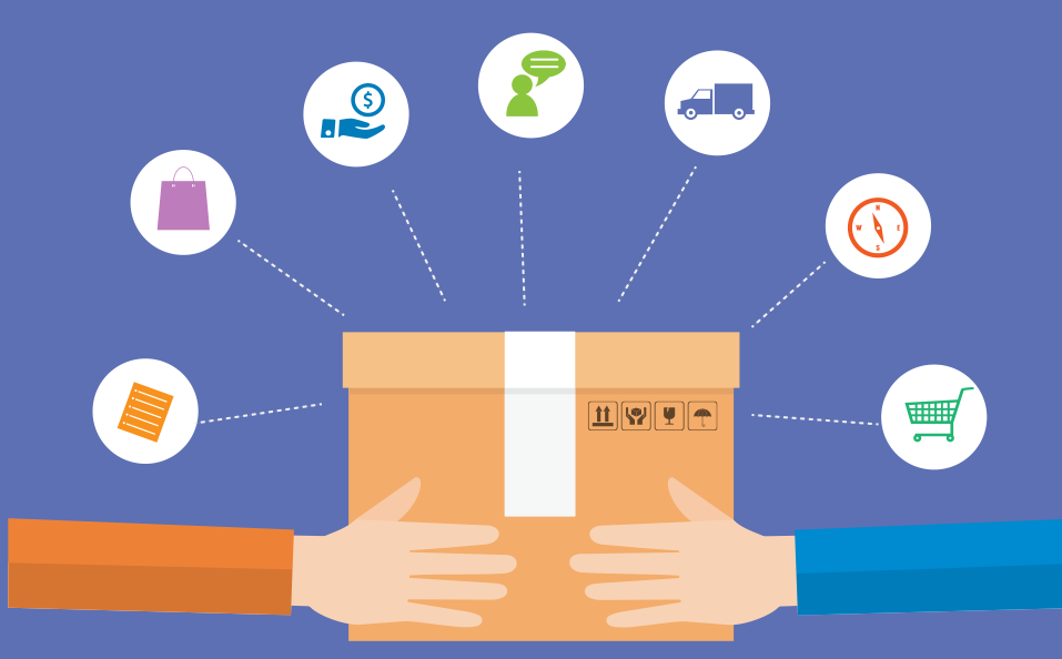 Boost Your On Demand Delivery Business With Delivery App in Pakistan