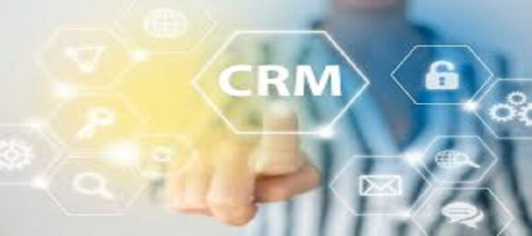 10 Reasons Why Sales Representative Need CRM Software in Pakistan