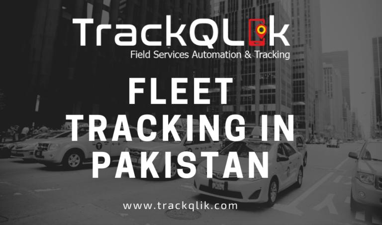 10 Commercial Fleet Tracking in Pakistan Trends to Watch in 2021