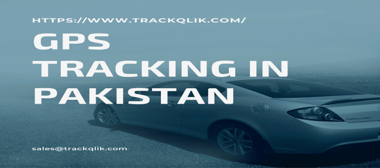 How GPS Tracking in Pakistan for Fleets Can Help you Manage Employee Time Tracking