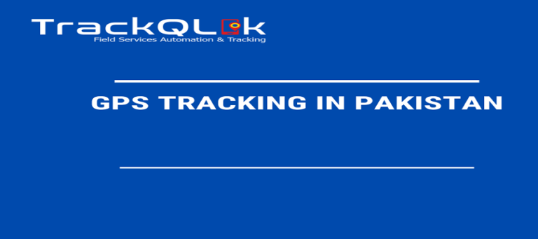 How  GPS Tracking in Pakistan  Helps in Industrial Management