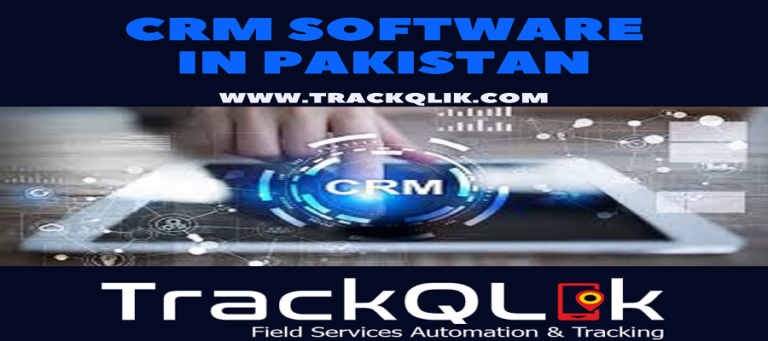 How CRM Software in Pakistan Can Help Create a Better Marketing Strategy