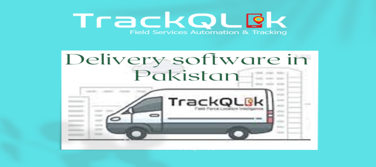 Importance of Delivery software in Pakistan for customer Experience in the Retail Industry