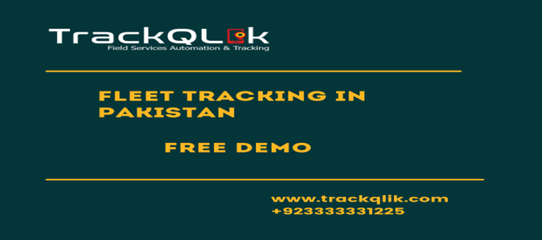 Know It's Benefits Before You Buy Fleet Tracking in Pakistan