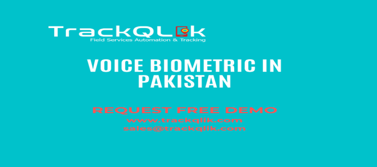 What Things To Consider When Selecting A Voice Biometric in Pakistan