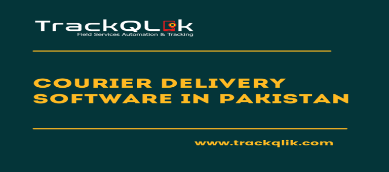 How To Find The Right Courier Delivery Software in Pakistan For Your Company