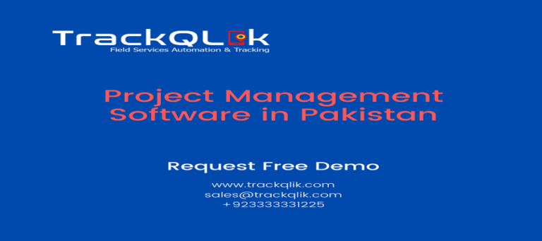 Top 6 Reasons Why Project Management Software in Pakistan Is Important