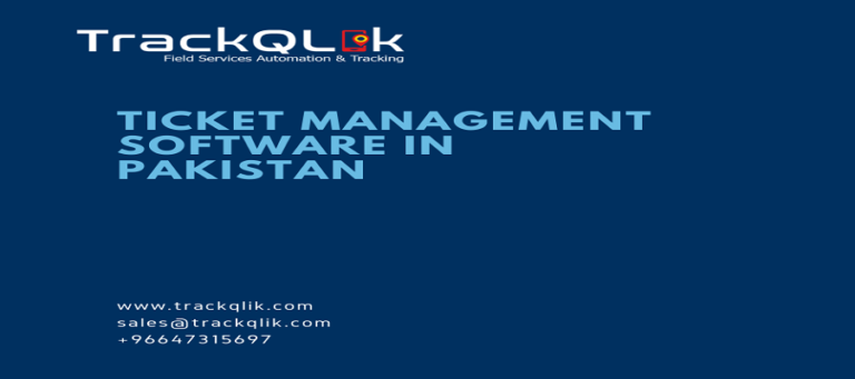 10 Features Any Good Ticket Management Software in Pakistan Should Have