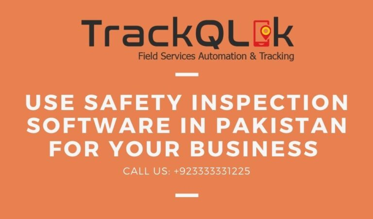 Use Safety Inspection Software In Pakistan For Your Business