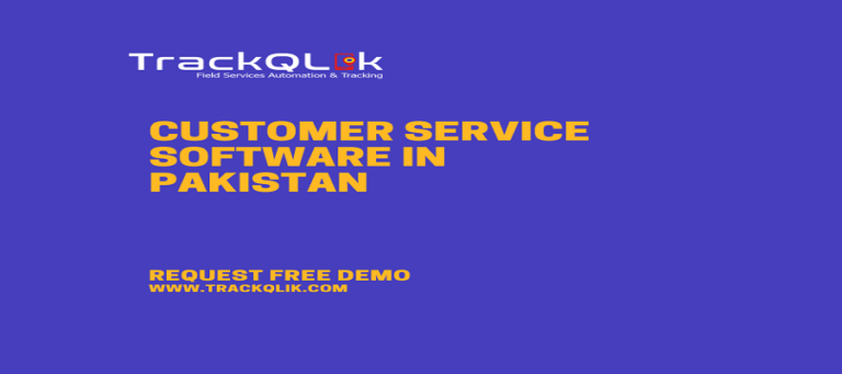 Why Customer Service Software in Pakistan is important for ecommerce